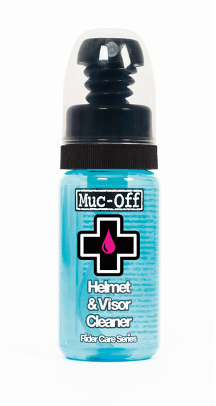 Muc-Off Helm & Visier Reiniger 35 ml